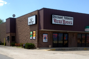 Discount Tobacco WareHouse - Store Locations